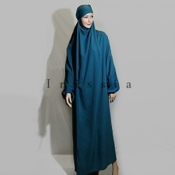 jilbab 1 pc