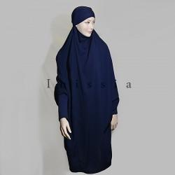 haut de jilbab