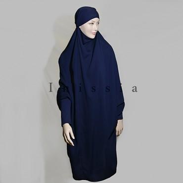 Haut de jilbab - Vente en gros Inissia