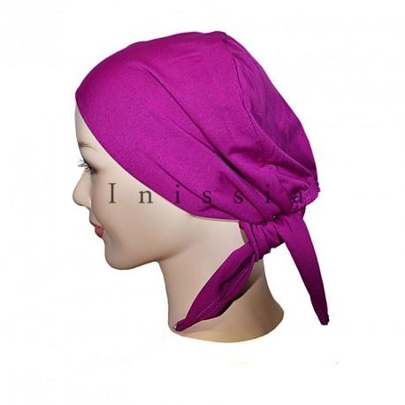 texture nette profitez de la livraison gratuite qualité incroyable Bonnet femme musulmane lycra - Grossiste Inissia - Inissia ...