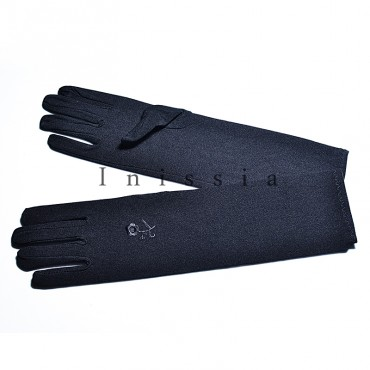 Grossiste gants femme musulmane