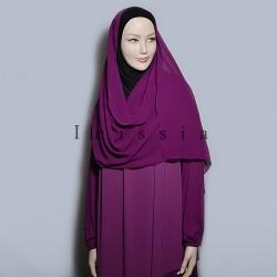 Grossiste hijab malaisien - Inissia Aubervilliers