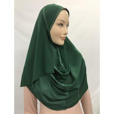 Hijab bi-matière