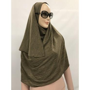 Grossiste hijab spécial lunettes