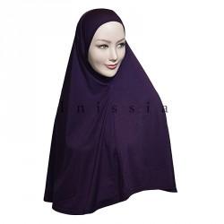 hijab lycra XL